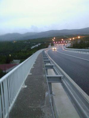Krčki most III
