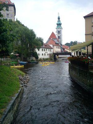 07-Vltava