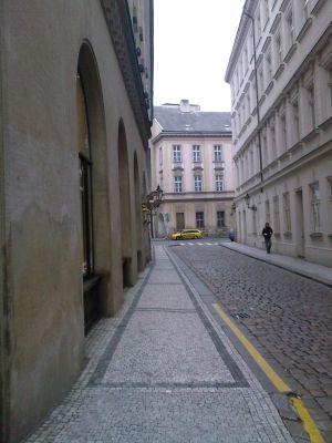 Pha ulicka