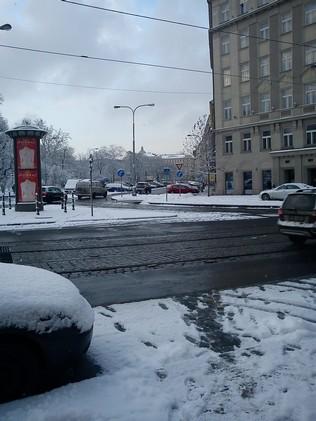 Praha 24.1.11-2