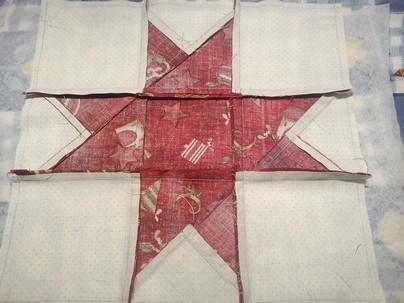 patchwork VD2