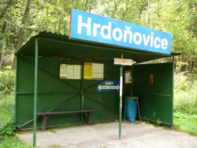 hrdonovice