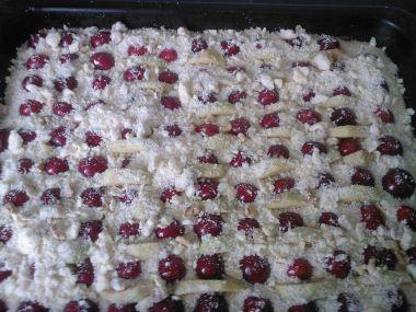 jogurt koláč 1
