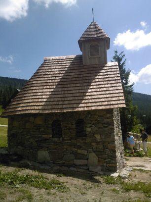 kaple sv. Františka