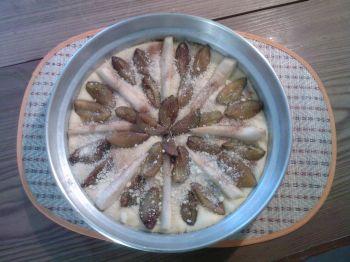 koláč švehru III