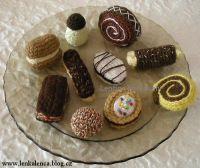 Lenčino cukroví