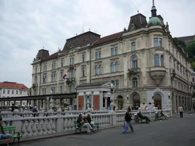 Lublaň-Trojmostí