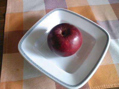 malináč jablko