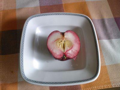 malináč jablko II