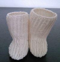 Kájiny ponožky