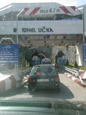 Přesun-tunel UčkaI