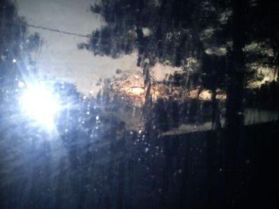 sluníčko v bouřce