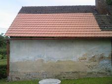 střecha II