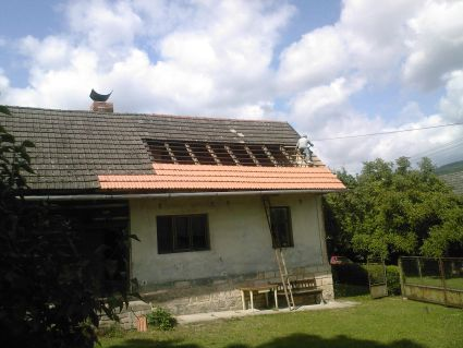 střechaIII