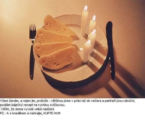svíčková
