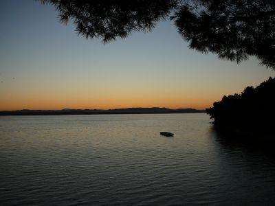 východ slunce 6:38