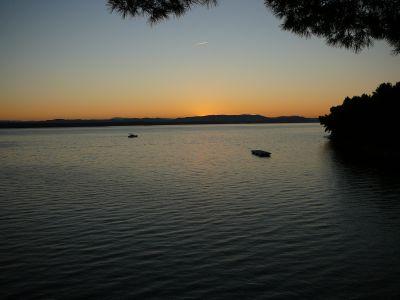 východ slunce 6:42