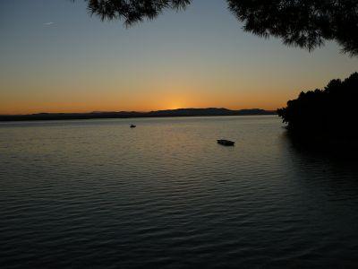 východ slunce 6:44b