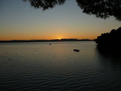 východ slunce 6:44d