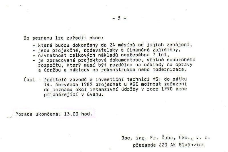 zápis 16/89-5