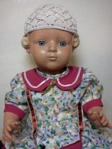 Panenka Schildkröt Puppen -Inge